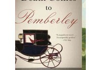 13/13 :: book 18 {Death Comes to Pemberley}