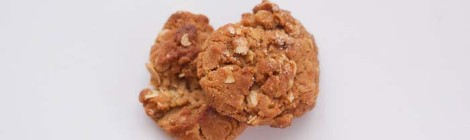 17::20 ~ ANZAC Biscuits