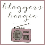 Little White Dove's Bloggers Boogie