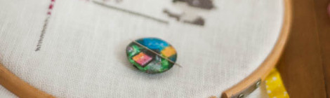 needlework essentials :: needle minder